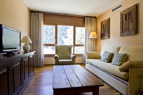 Apartamento Solei2