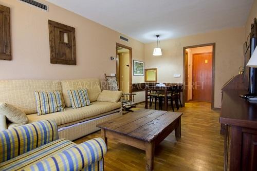 Apartamento Solei3