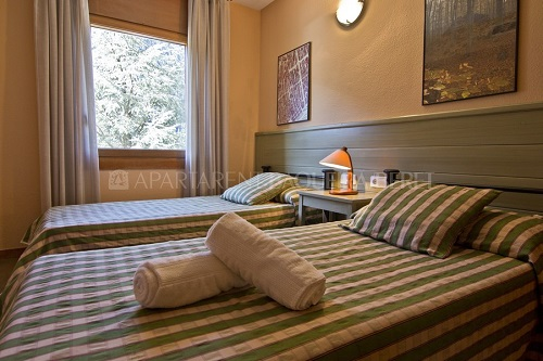 Apartamento Solei9