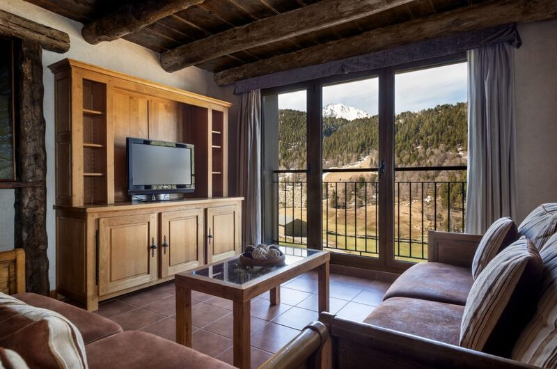 Photos of Apartamentos Els Llacs in Canillo, Andorra (6)