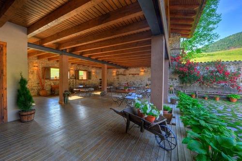 Fotos de Apartaments Casa Del Batlle en Pont de suert, Espanya (2)