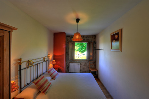 Fotos de Apartaments Casa Del Batlle en Pont de suert, Espanya (6)