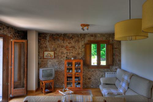Fotos de Apartaments Casa Del Batlle en Pont de suert, Espanya (7)