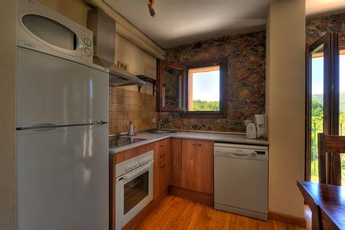 Fotos de Apartaments Casa Del Batlle en Pont de suert, Espanya (9)