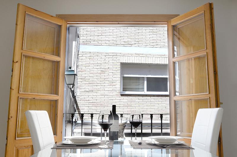 Fotos de Apartamentos Paloma 3000 en Granada, Espanya (1)