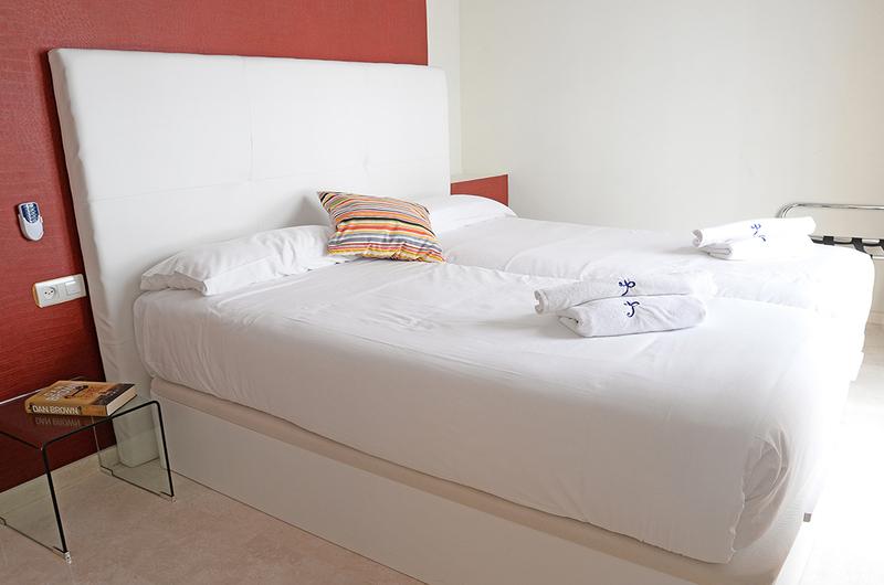 Fotos de Apartamentos Paloma 3000 en Granada, Espanya (10)