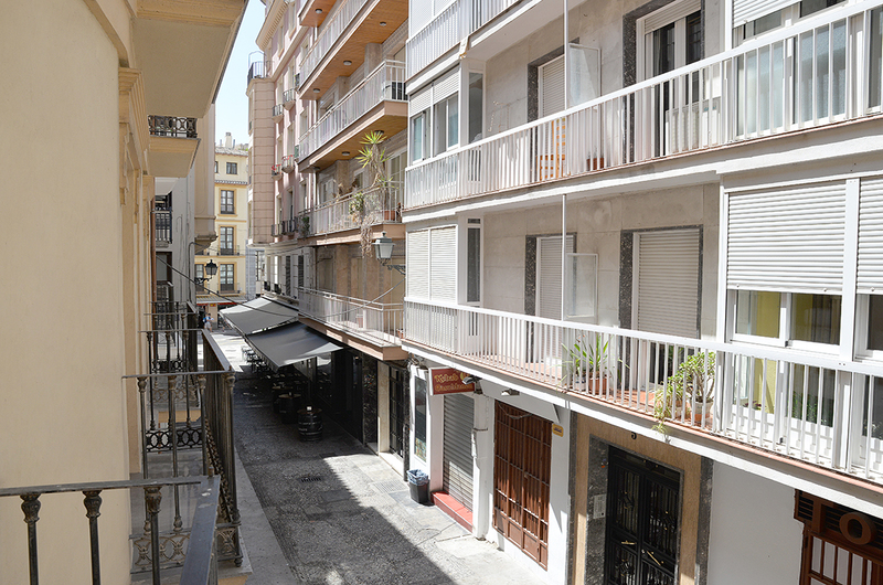 Fotos de Apartamentos Paloma 3000 en Granada, Espanya (13)