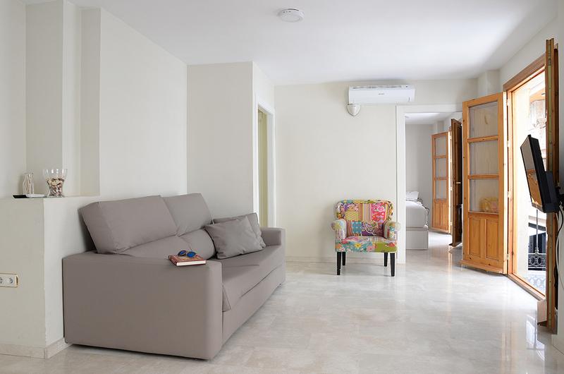 Fotos de Apartamentos Paloma 3000 en Granada, Espanya (2)