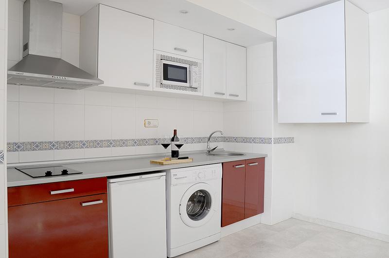 Fotos de Apartamentos Paloma 3000 en Granada, Espanya (7)