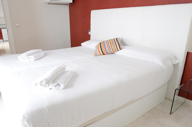 Fotos de Apartamentos Paloma 3000 en Granada, Espanya (9)