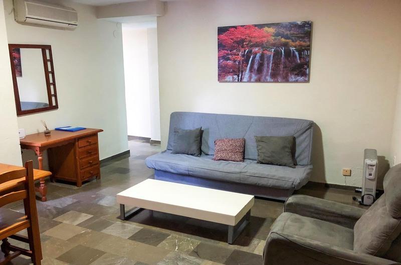 Fotos de Apartamentos Ramirez 3000 en Granada, España (1)