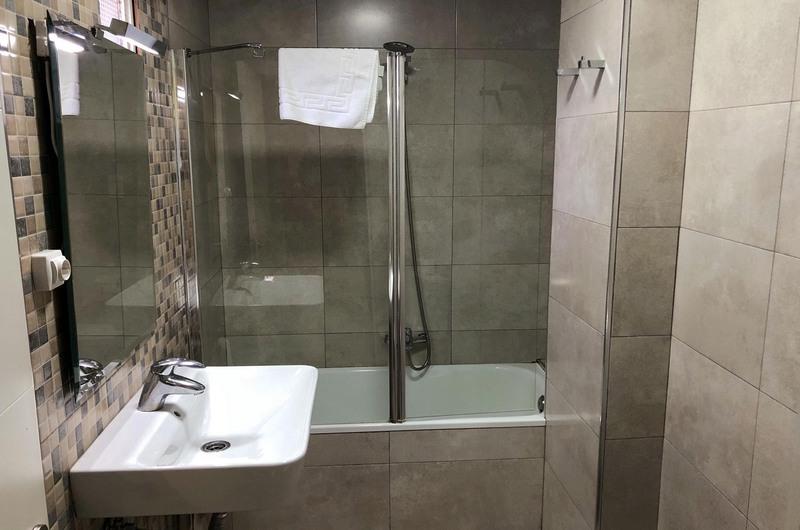 Fotos de Apartamentos Ramirez 3000 en Granada, España (10)
