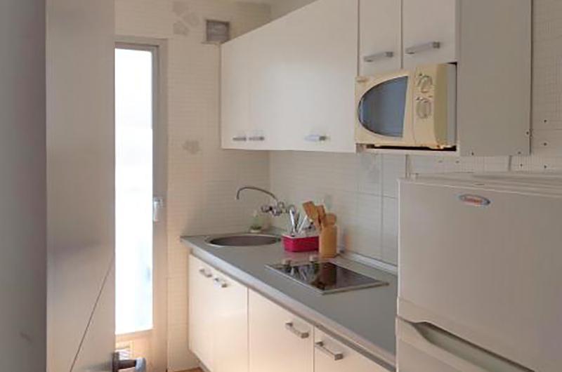 Fotos de Apartamentos Ramirez 3000 en Granada, España (15)