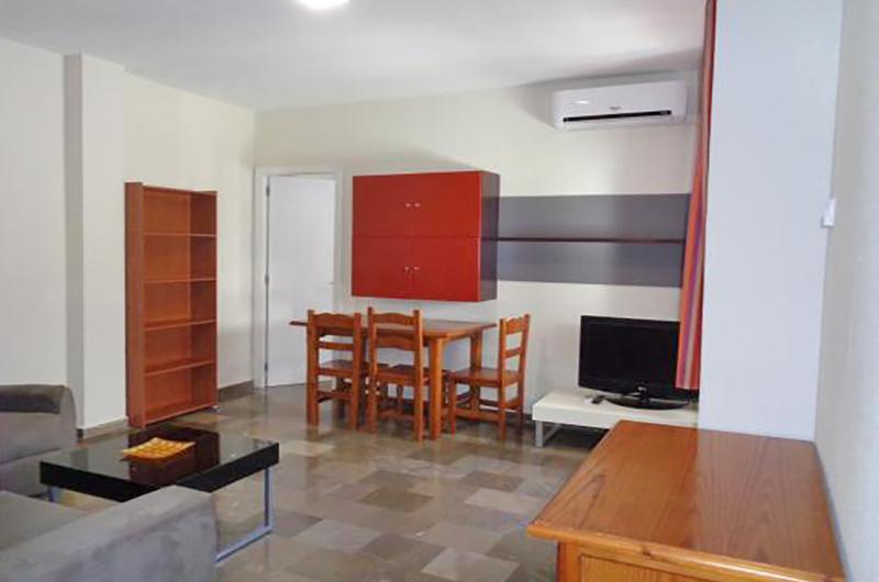 Fotos de Apartamentos Ramirez 3000 en Granada, España (16)