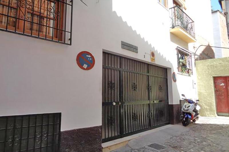 Fotos de Apartamentos Ramirez 3000 en Granada, España (19)