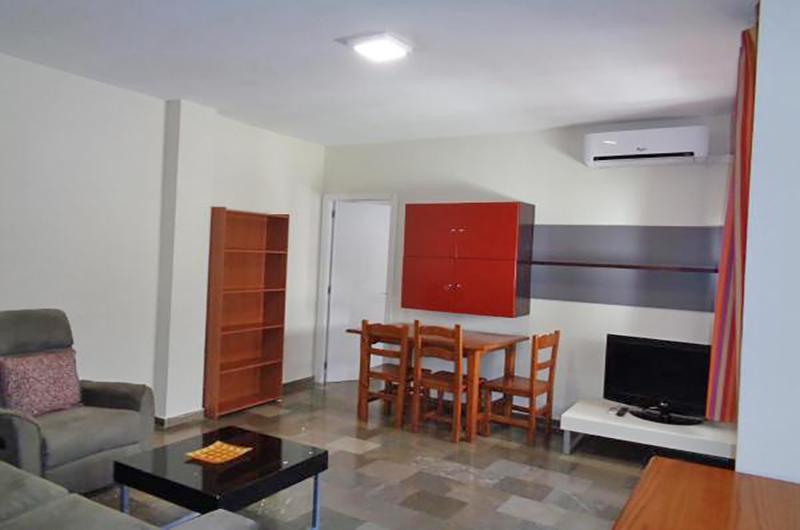 Fotos de Apartamentos Ramirez 3000 en Granada, España (23)