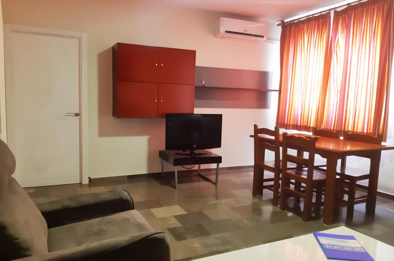 Fotos de Apartamentos Ramirez 3000 en Granada, España (5)