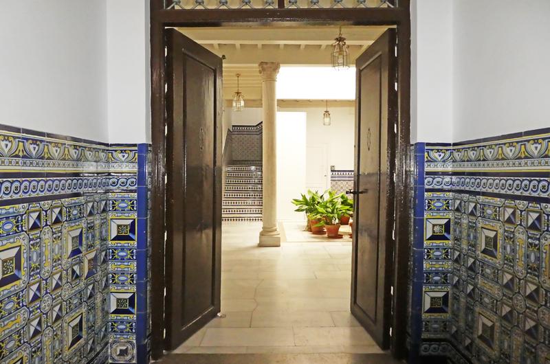 Photos of Apartamentos Valentina Deluxe 3000 in Granada, Spain (1)