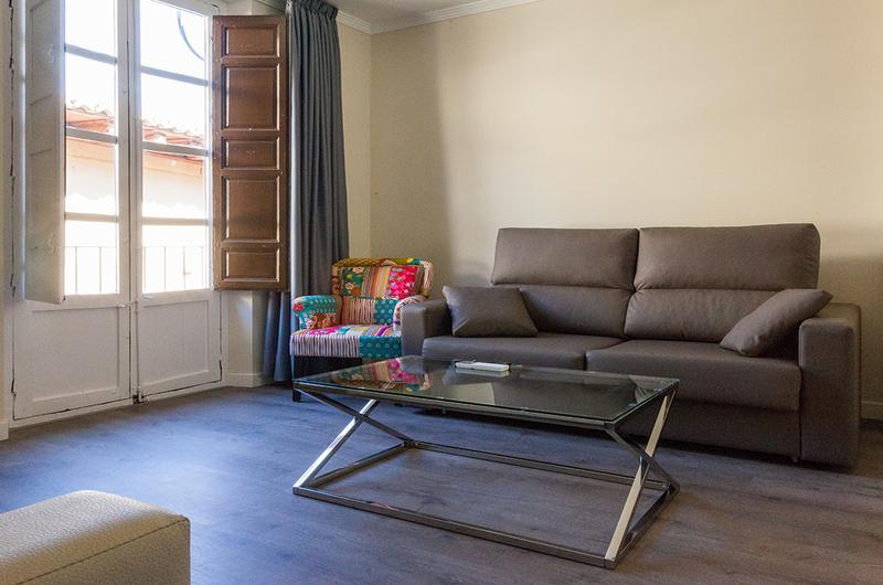 Fotos de Apartamentos Valentina Deluxe 3000 en Granada, Espanya (10)