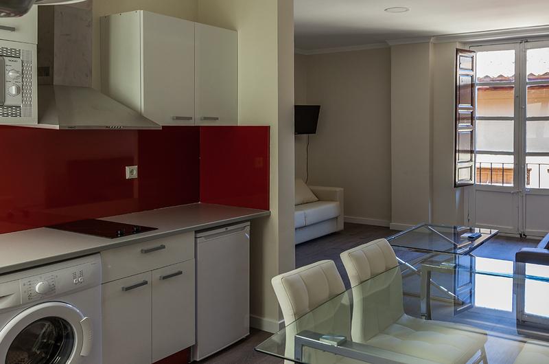 Photos of Apartamentos Valentina Deluxe 3000 in Granada, Spain (14)