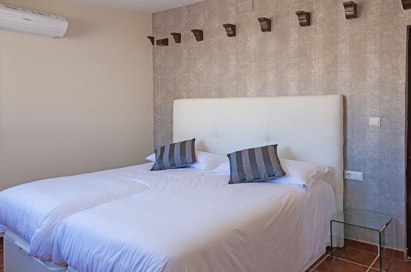 Fotos de Apartamentos Valentina Deluxe 3000 en Granada, Espanya (18)