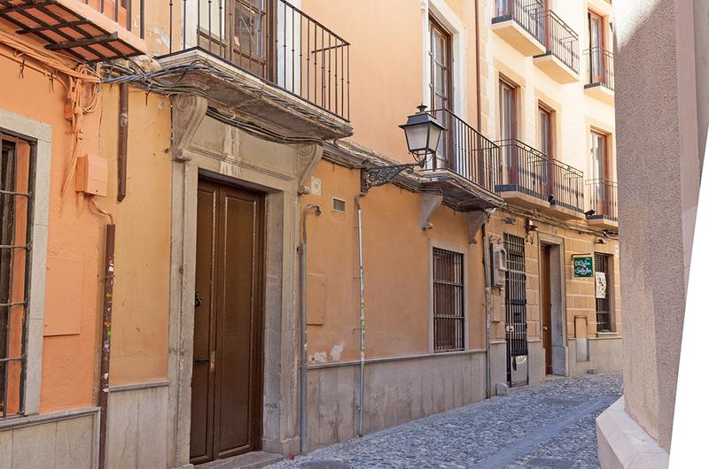 Fotos de Apartamentos Valentina Deluxe 3000 en Granada, Espanya (21)