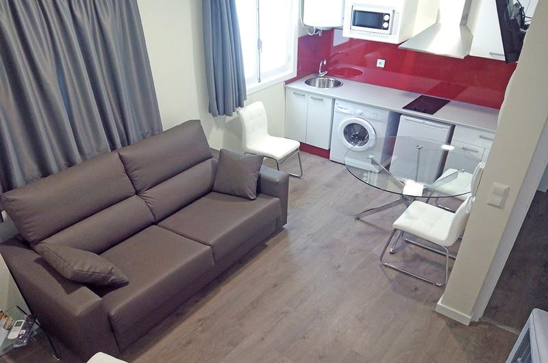 Fotos de Apartamentos Valentina Deluxe 3000 en Granada, Espanya (4)