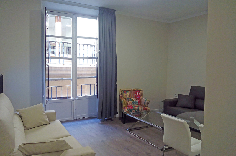 Fotos de Apartamentos Valentina Deluxe 3000 en Granada, Espanya (6)