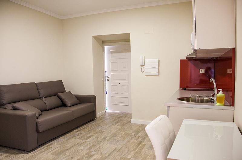 Photos of Apartamentos Valentina Deluxe 3000 in Granada, Spain (9)