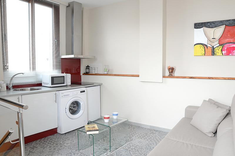 Photos de Apartamentos Mesones 18 3000 à Granada, Espagne (10)