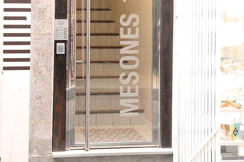 Photos de Apartamentos Mesones 18 3000 à Granada, Espagne (18)
