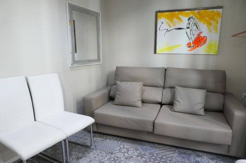 Photos de Apartamentos Mesones 18 3000 à Granada, Espagne (4)