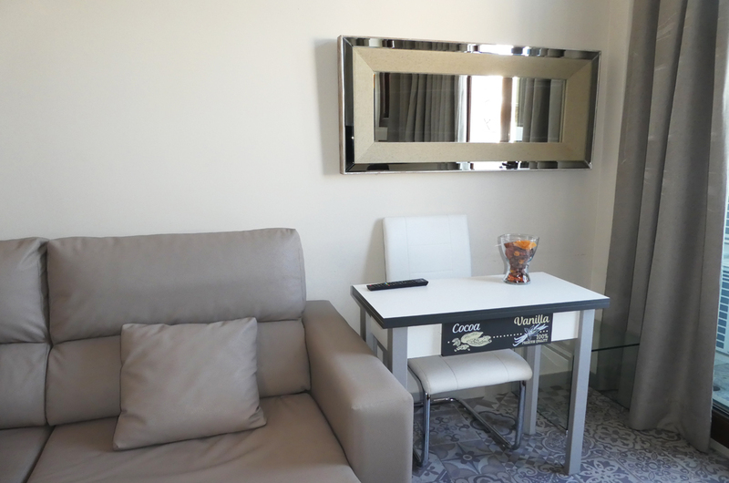 Photos de Apartamentos Mesones 18 3000 à Granada, Espagne (5)