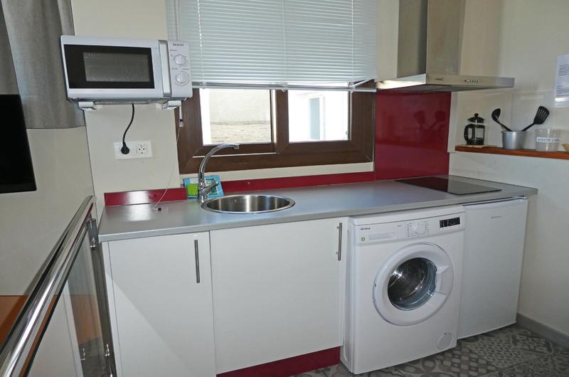Photos de Apartamentos Mesones 18 3000 à Granada, Espagne (7)