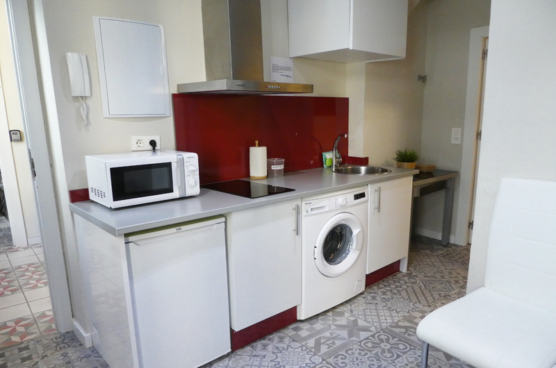 Photos de Apartamentos Mesones 18 3000 à Granada, Espagne (8)