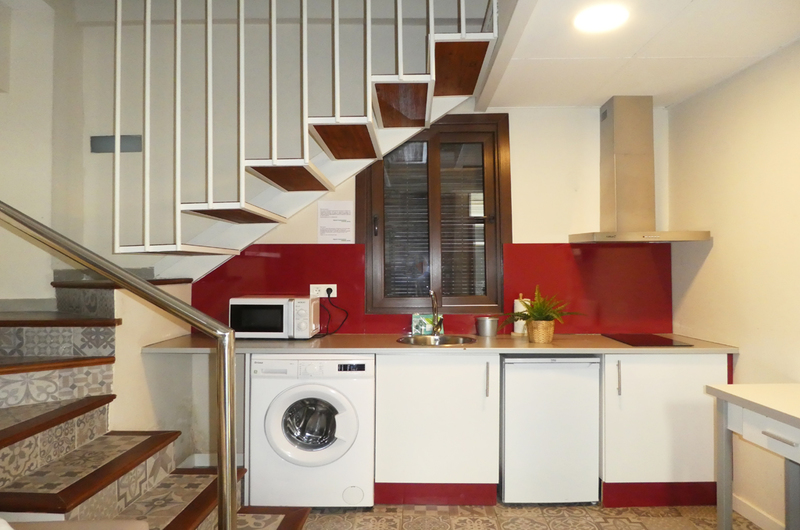 Photos de Apartamentos Mesones 18 3000 à Granada, Espagne (9)