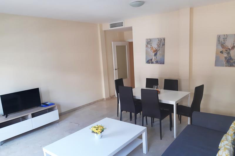 Fotos de Apartamentos Lorena Dreams 3000 en Granada, España (10)