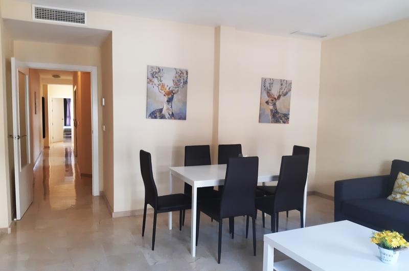 Fotos de Apartamentos Lorena Dreams 3000 en Granada, España (13)
