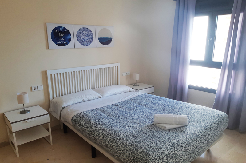 Fotos de Apartamentos Lorena Dreams 3000 en Granada, España (17)