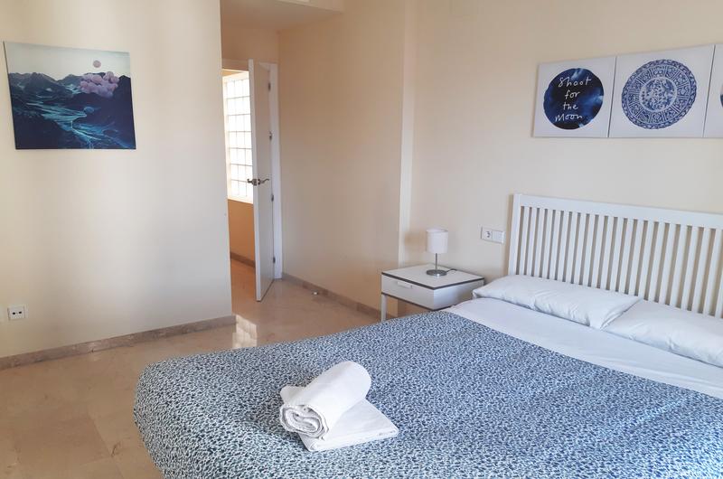 Fotos de Apartamentos Lorena Dreams 3000 en Granada, España (19)
