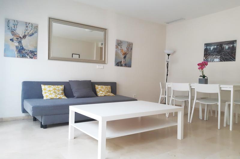 Fotos de Apartamentos Lorena Dreams 3000 en Granada, España (3)