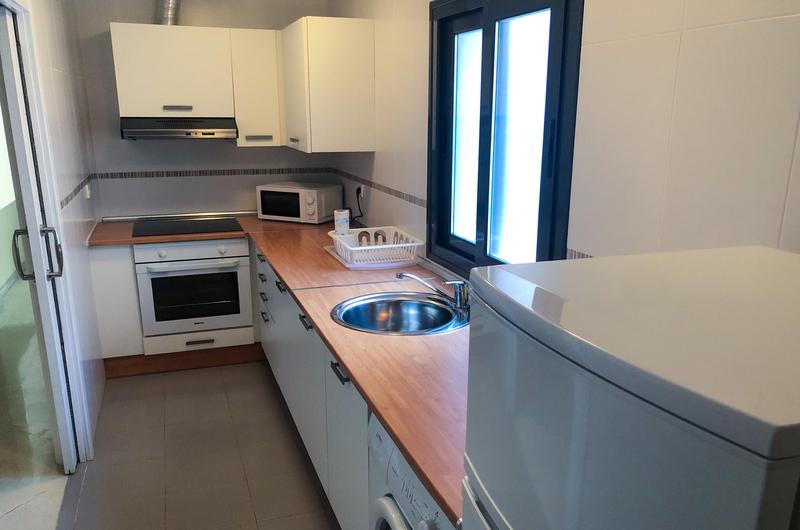 Fotos de Apartamentos Lorena Dreams 3000 en Granada, España (4)