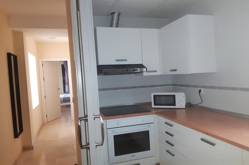 Fotos de Apartamentos Lorena Dreams 3000 en Granada, España (5)