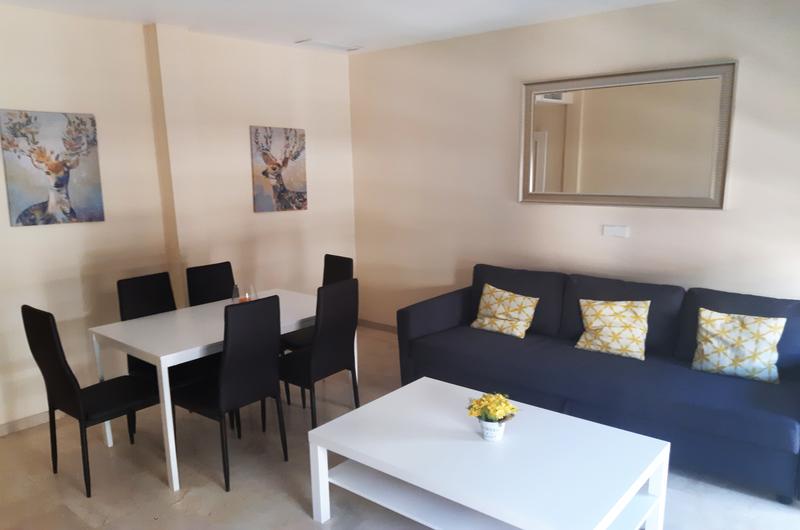 Fotos de Apartamentos Lorena Dreams 3000 en Granada, España (9)