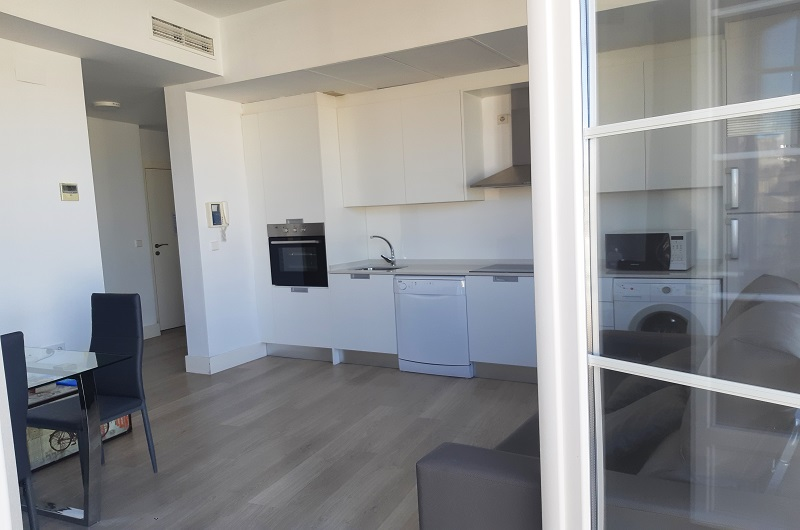 Photos of Apartamentos Trinidad Deluxe 3000 in Granada, Spain (1)