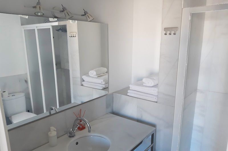 Photos of Apartamentos Trinidad Deluxe 3000 in Granada, Spain (15)