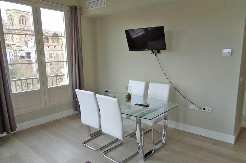Fotos de Apartamentos Trinidad Deluxe 3000 en Granada, España (22)