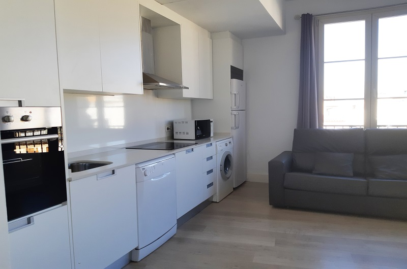 Photos of Apartamentos Trinidad Deluxe 3000 in Granada, Spain (4)