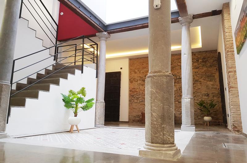 Fotos de Apartamentos Granada Deluxe 3000 en Granada, España (1)
