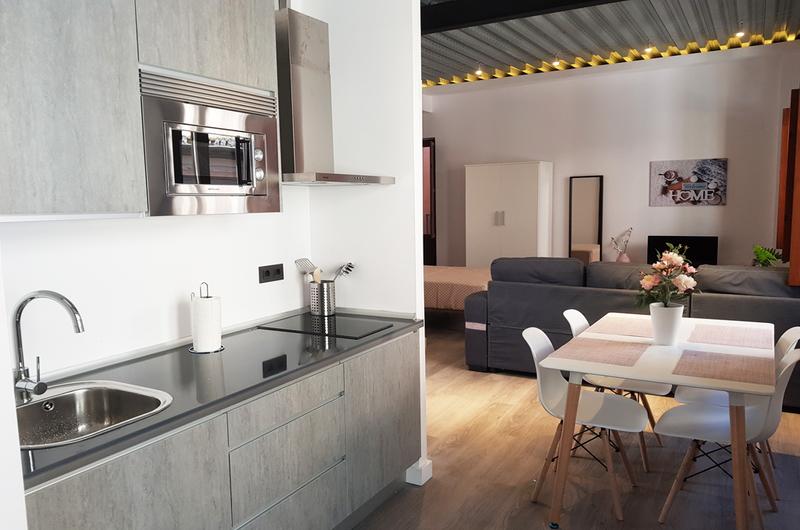 Fotos de Apartamentos Granada Deluxe 3000 en Granada, España (10)